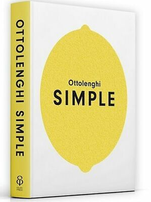 NEW Ottolenghi SIMPLE By Yotam Ottolenghi Hardcover Free Shipping