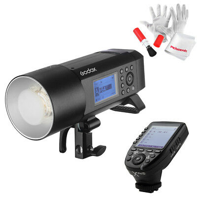 Godox AD400Pro 2.4G Wireless X System Outdoor Flash+ X1T-S Trigger for Sony DSLR