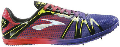 Brooks The Wire 3 Long / Middle Distance Running Athletics Race Spikes Racing
