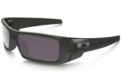 NEW Oakley - Polarized GASCAN - Granite / Prizm Daily Polarized, OO9014-18