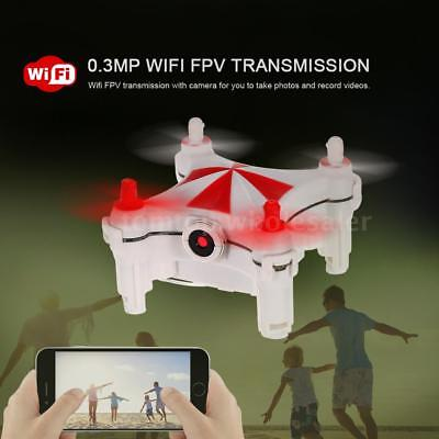 Original Cheerson CX-OF Optical Flow 0.3MP Camera Wifi FPV Quadcopter Mini Y6E9