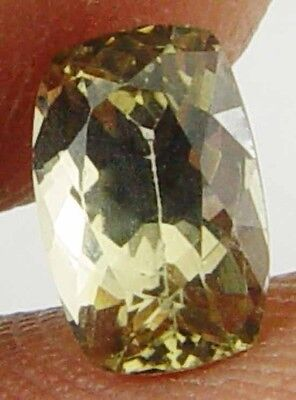 1.05CT 100% Natural Ceylon Kornerupine Gem 10100481