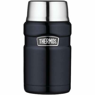 Thermos Stainless King 24 Ounce Food Jar - Hot and Cold Food Container