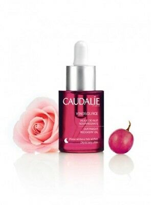 CAUDALIE VINOSOURCE Olio da notte 30ml