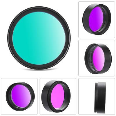 Datyson 1.25in UHC Sky Light Pollution Reduction Filter for Telescope Eyepiece D