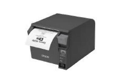 EPSON TM-T70II-002 - Thermal Receipt printer with Built-in USB, Parallel (Power