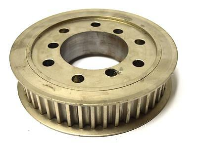 """New Gates Msl0535 Poly Chain Sprocket 3-1/2"""" Bore"""