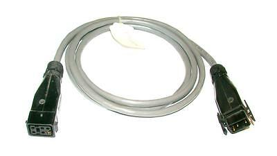 Nordson 116998B Male Female Power Extension Cable 3 Ft