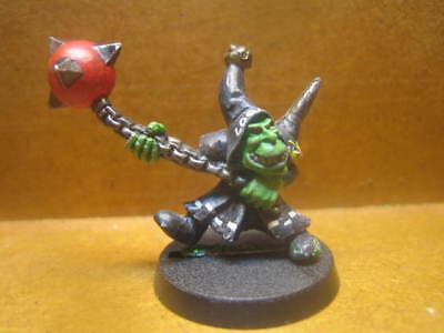 Blood Bowl ++ Fungus the Loon ++