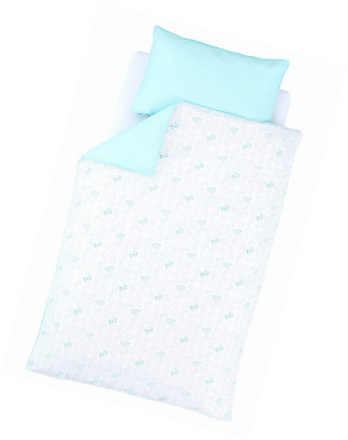 Bed Cover and Pillow Set, 100 x 135 cm