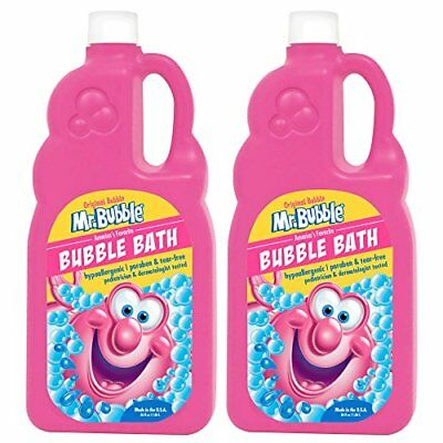 Mr. Bubble 36 fl oz Original Bubble Bath 2-pack