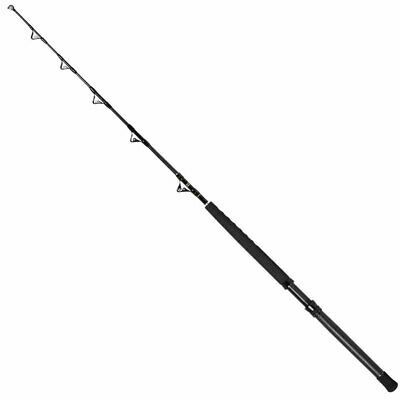 Shimano Backbone Rods Boat and Game
