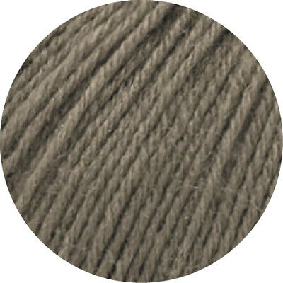 Wolle Kreativ! Lana Grossa - Cool Wool Fine - Fb. 33 taupe 50 g