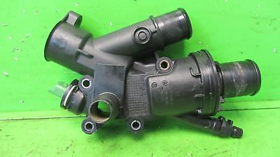 PEUGEOT EXPERT DISPATCH Thermostat Housing 2.0 HDi 07- 9803648780