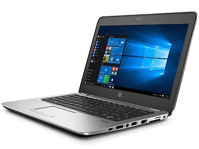 PC PORTATILE NOTEBOOK RICONDIZIONATO HP 840 INTEL Core i5 RAM 4GB SSD WIN 10 PRO