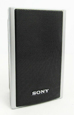 Nice Classic Sony SS-TS80 Surround Sound Speaker - Tested And Working