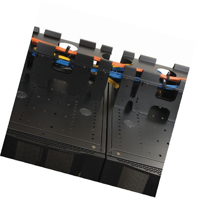 4ce8873f06fe SRCABLETRAY TRIPP LITE Smart Rack Enclosure Roof Mounted Cable ...