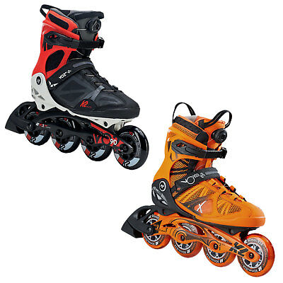 K2 VO2 90 Boa Men's Inline Skates Inliner Training Fitness