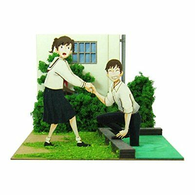 Sankei MP07-78 Studio Ghibli Memorial Photography From Up On Poppy Hill NonScale