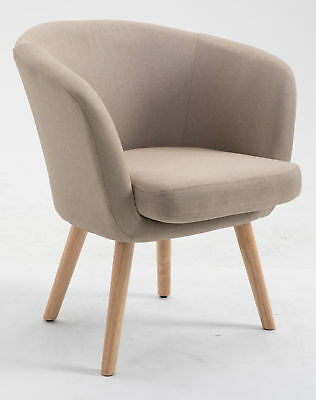 "Poltroncina ""beauty"" Beige"
