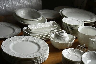 Wedgwood/Coalport Countryware Dinner and  Tea Collection