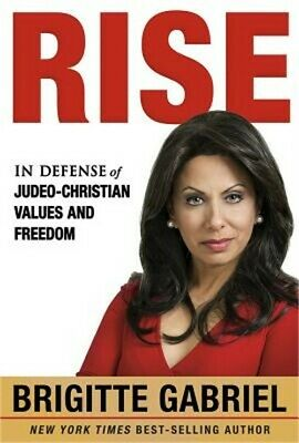 Rise: In Defense of Judeo-Christian Values and Freedom (Hardback or Cased Book)