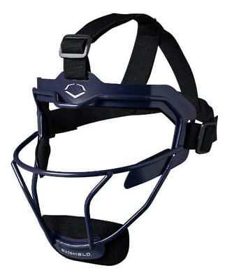 Evoshield Adult Fastpitch Softball Defender's Facemask WTV7000