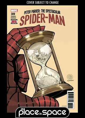 Peter Parker: The Spectacular Spider-Man #309 (Wk37)