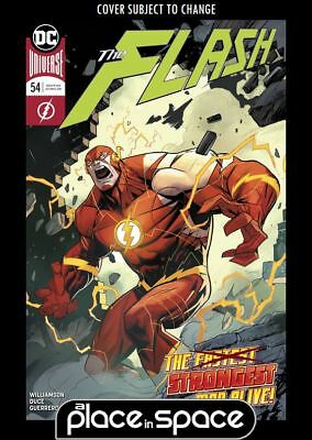 Flash, Vol. 5 #54A (Wk37)