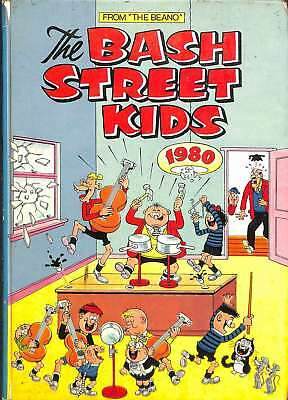 The Bash Street Kids 1980 (annual), , Good Condition Book, ISBN