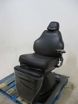 Boyd M3010-LC Dental Chair for Operatory Patient Exams - Fully Tested