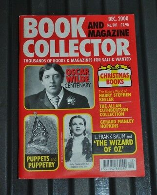 Book Collector Dec 1996 # 153 - Mark Twain, Harold Pinter, Rupert T. Gould