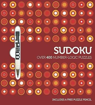 Sudoku (Ultimate Diecut Puzzles), , Excellent