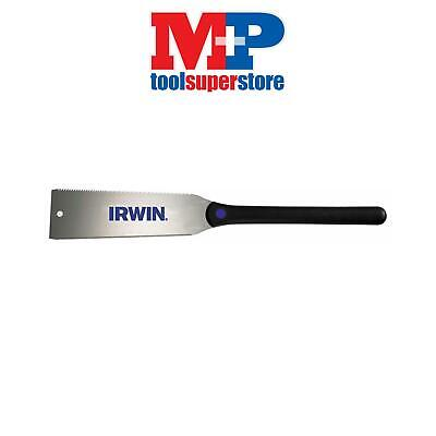 IRWIN 10505164 Double Sided Pull Saw 240mm (9.1/2in) 7 & 17tpi