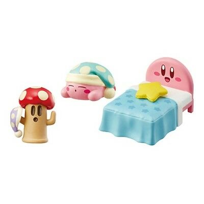Nintendo Kirby's Happy Room Rement Miniature Doll Furniture - #8
