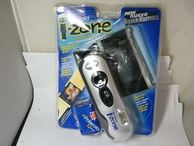 Polaroid  I-Zone-still sealed with film and batteries