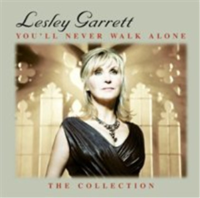 You'll Never Walk Alone (UK IMPORT) CD NEW