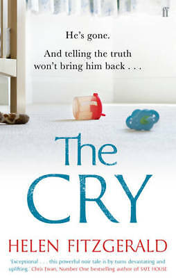 The Cry, FitzGerald, Helen, Excellent