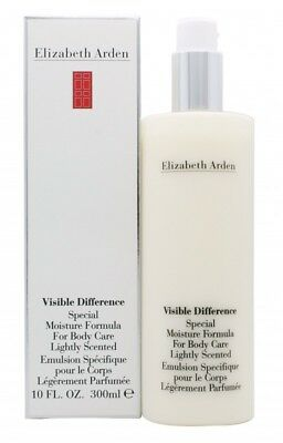Elizabeth Arden Visible Difference Body Lotion - Women's For Her. New