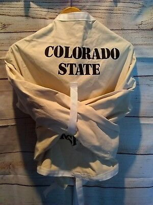 Straight Jacket ~ State Hospital ~ Size Medium  ~ D05