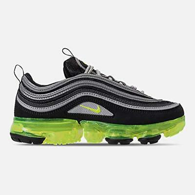 new product 83507 56c68 NIKE AIR VAPORMAX '97 (gs) Big Kids Aq2657-002 Size 4