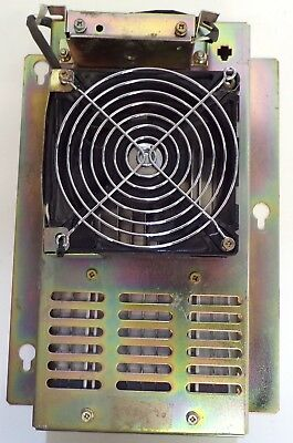 Comair Rotron Muffin Fan With Heat Exchanger, Pn- 028021, Neltec