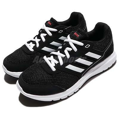 size 40 7ce17 74993 adidas Duramo Lite 2.0 2 Black White Women Running Shoes Sneakers Trainer  CG4050