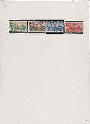 Dominican Republic  Stamps-Lot 20
