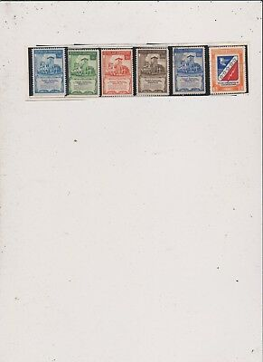 Dominican Republic  Stamps-Lot 21