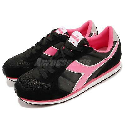 187daf9c DIADORA TITAN II W Blue Pink White Men Casual Shoes Sneakers ...