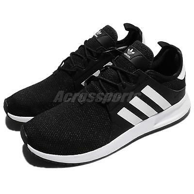 new product 31fd6 1db78 adidas Originals XPLR Black White Men Running Shoes Sneakers Trainers  CQ2405