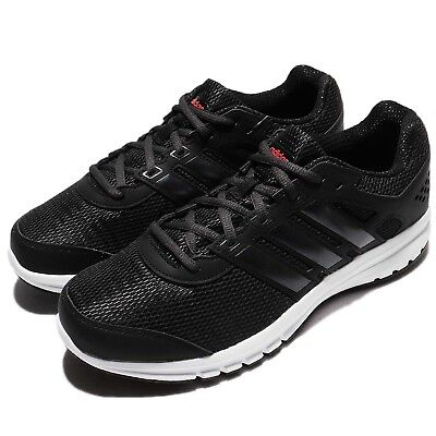pretty nice 94546 84161 adidas Duramo Lite M Black White Men Running Shoes Sneakers Trainers CP8759