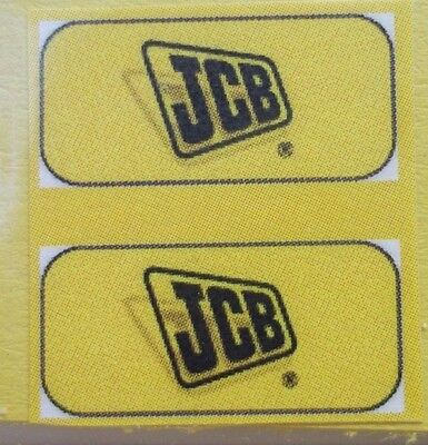 JCB  Sticker (D)