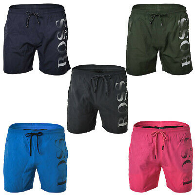 how to buy outlet boutique where to buy HUGO BOSS HOMME Short de Bain, Fr Poulpe